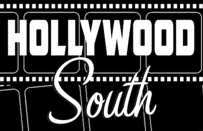 Hollywood South book cover