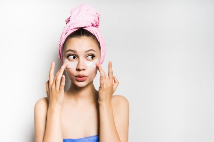 Why an Organic Beauty Routine Is Important