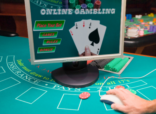 The Status of Online Gambling in Louisiana - Present and Future - Big Easy Magazine
