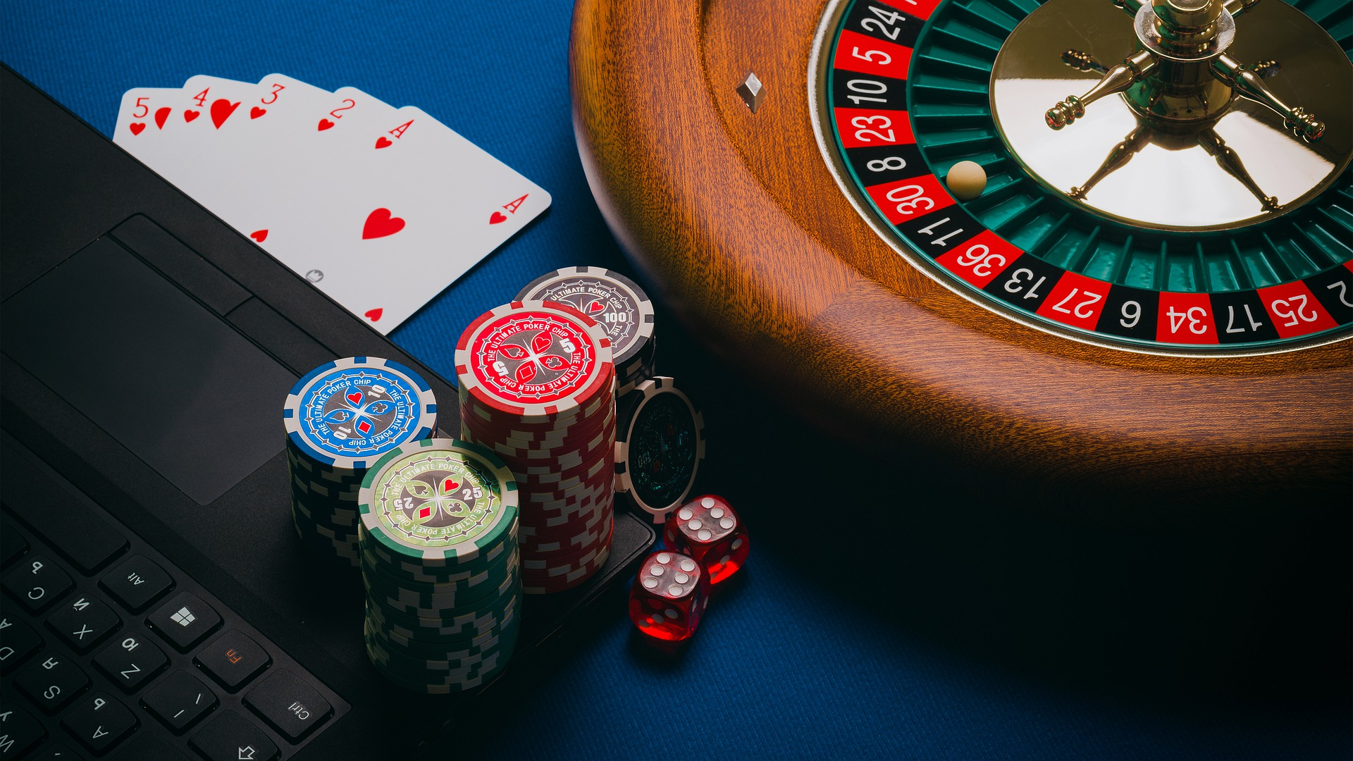 Top Tips for Online Casino Beginners - Big Easy Magazine